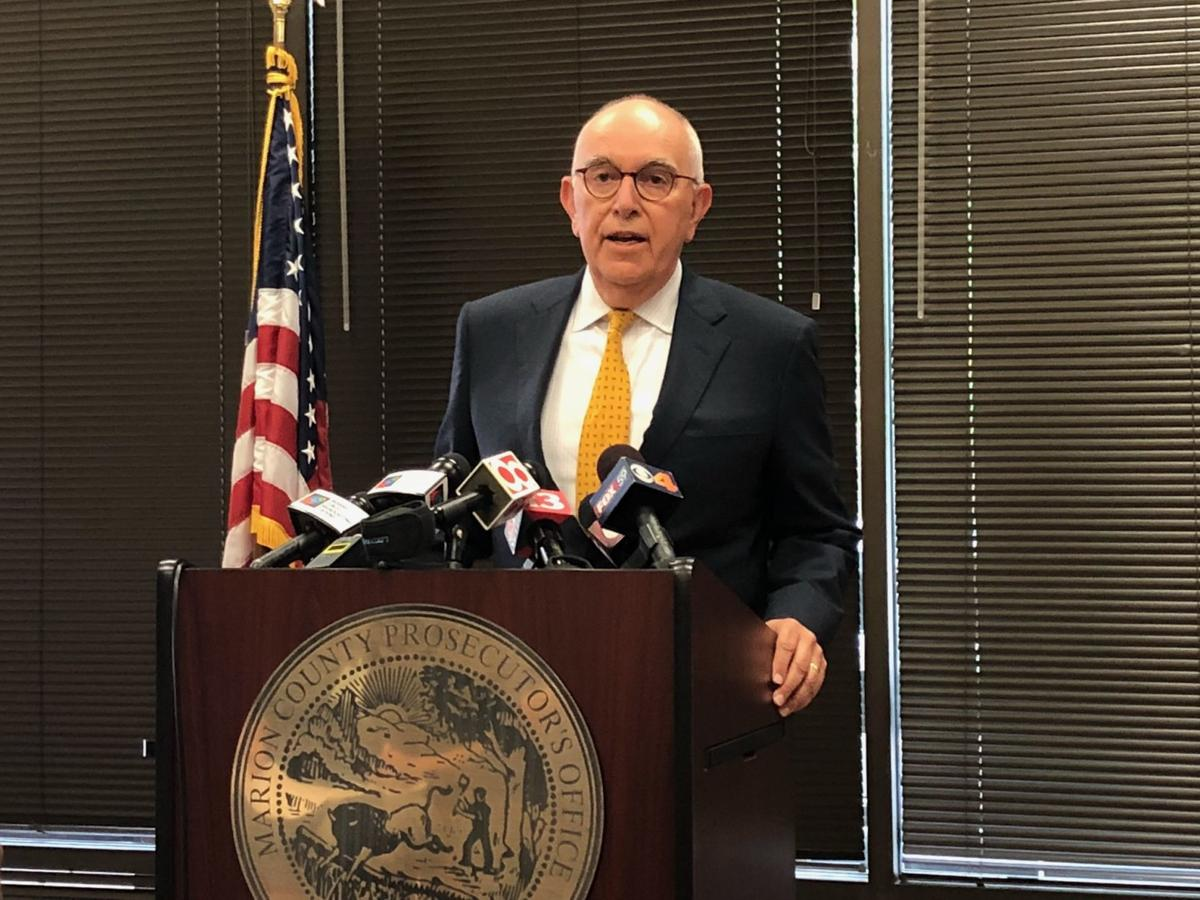 Special prosecutor to be appointed for Indiana attorney general groping investigation