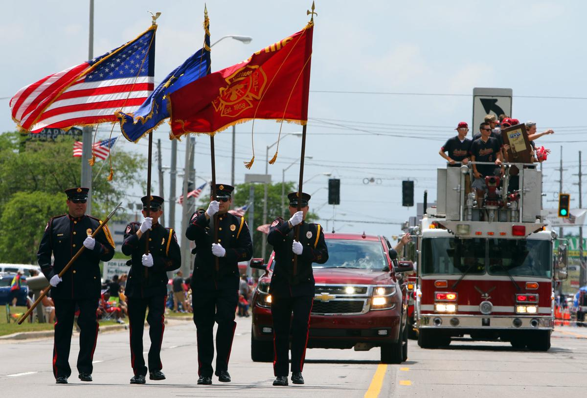 Merrillville Fourth of July Parade