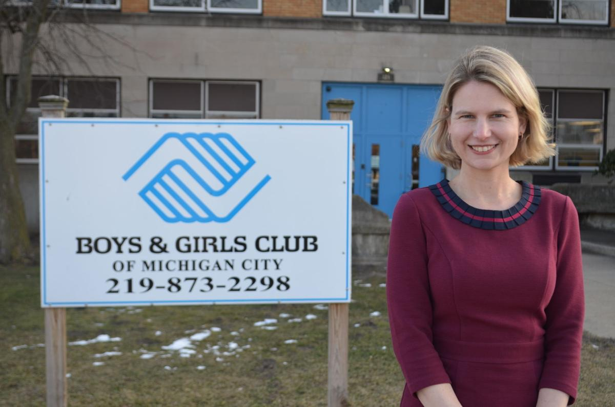 New name, new director for Boys & Girls Club of Michigan City