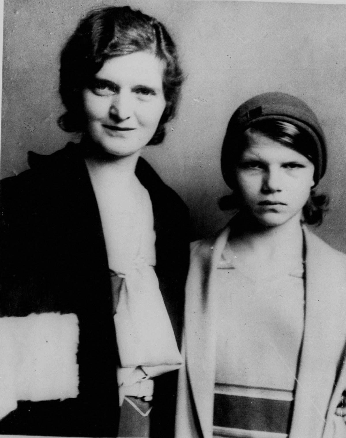 DNA proves President Harding fathered child out of wedlock ...