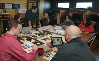 Growing Mixdesign moving headquarters to larger space in Hebron