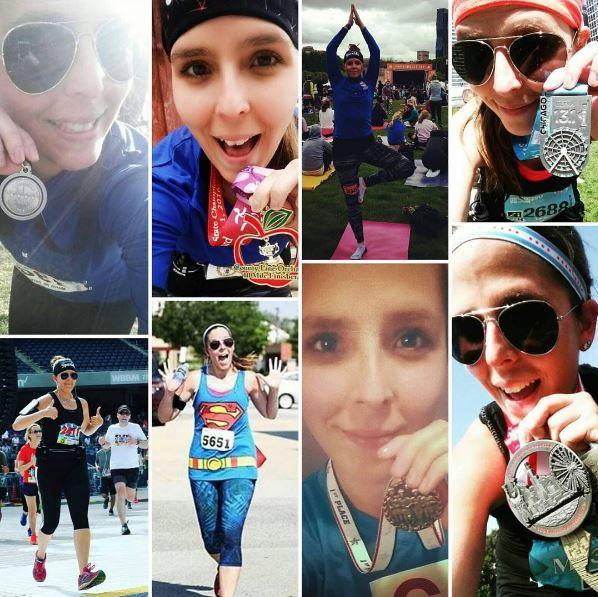The Unnatural-born Athlete: A quick recap of 2016