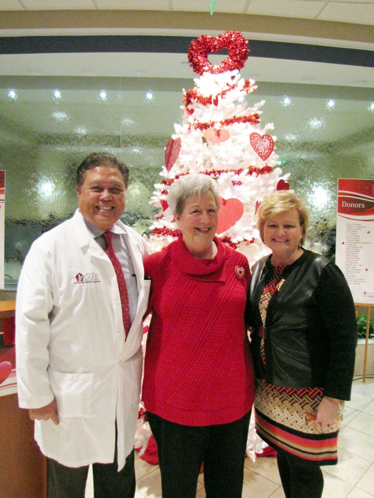 Community Healthcare System offers programs that bring hope and health to others