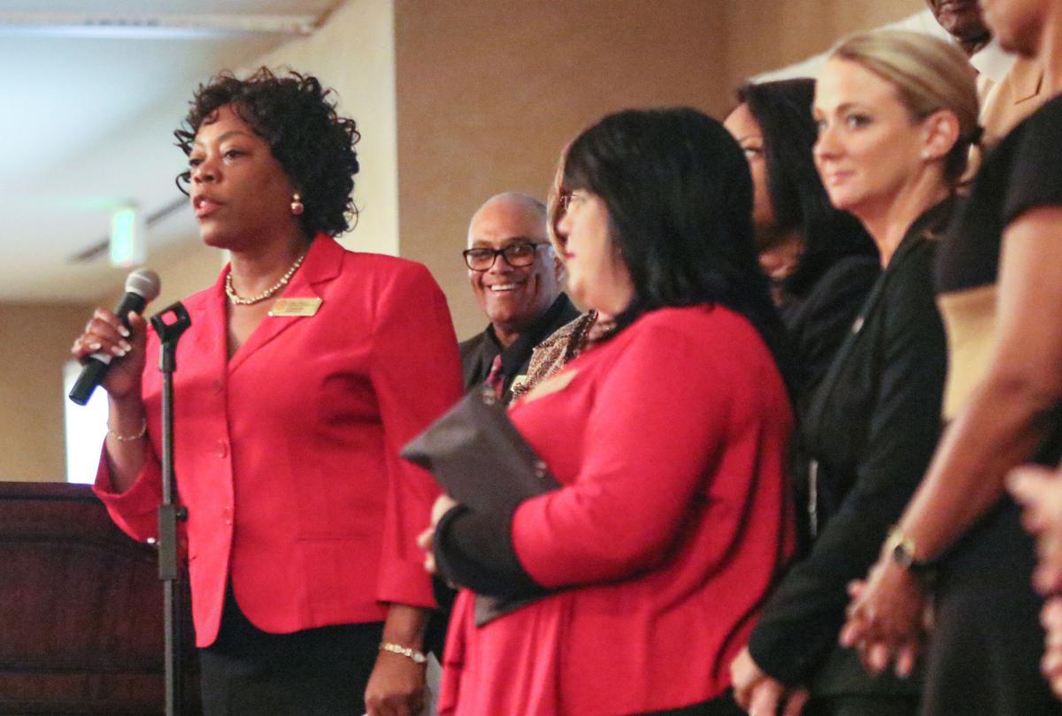 Urban League applauds diversity, inclusion