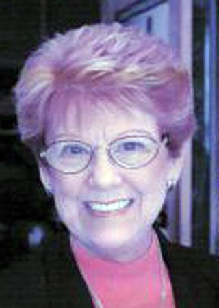 GEORGINA H. ALLEN