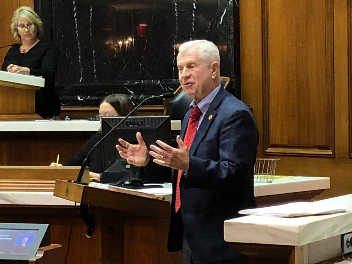 Indiana lawmakers act to ensure pregnant women, newborn babies receive most appropriate care