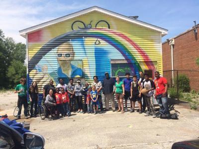 Safety Village Celebration to 'take bike the streets'