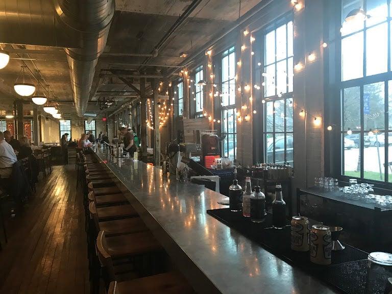 Journeyman Distillery releases new Michigan cherry whiskey