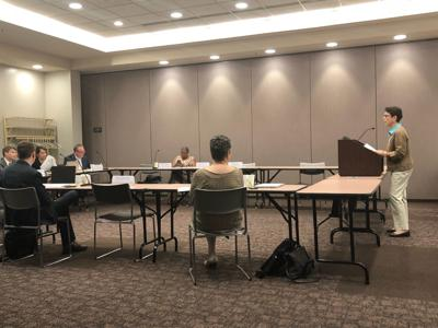 Indiana children's commission hoping for broad response to DCS improvement recommendations