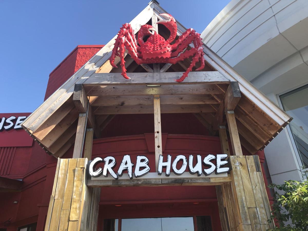Cajun Crab House Boil and Bar coming to Southlake Mall