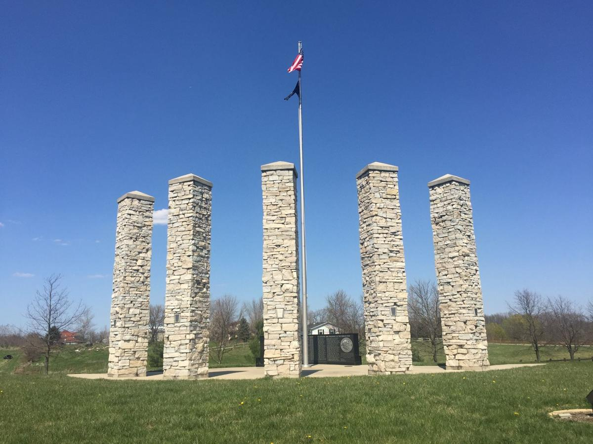Northwest Indiana needs memorial for Iraq and Afghanistan war dead