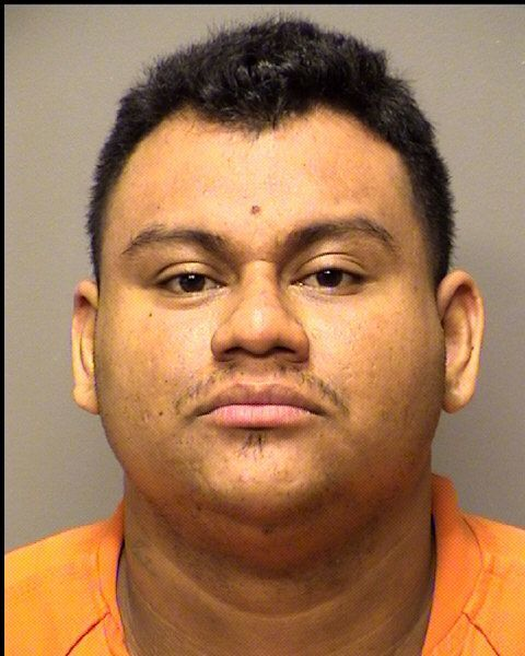 Police say man photographed nude girl in shower