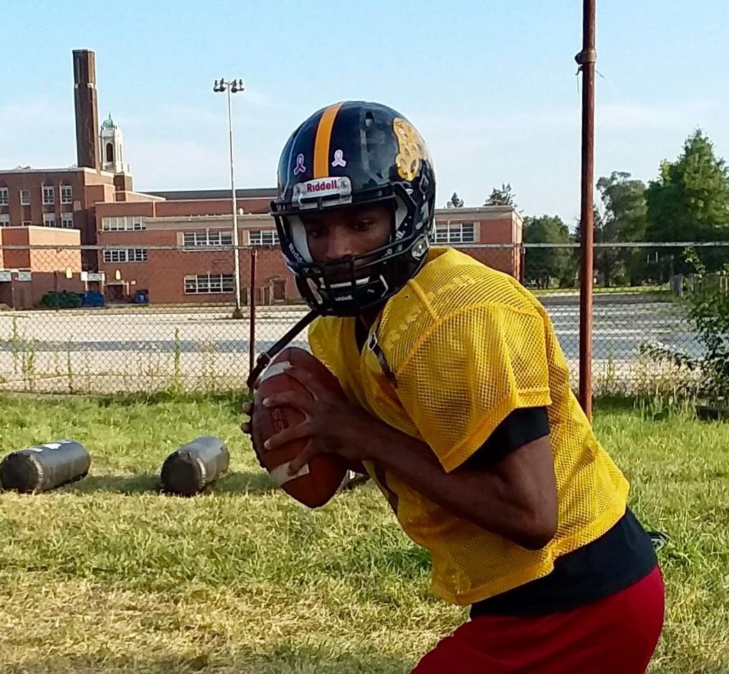 Roosevelt football (preview)