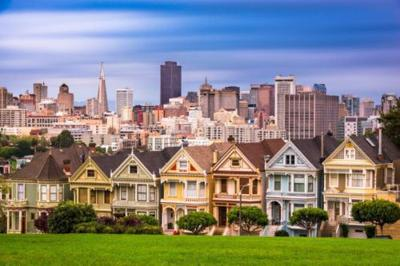 Its Official The San Francisco Bay Area Is So Pricey That A Six Figure