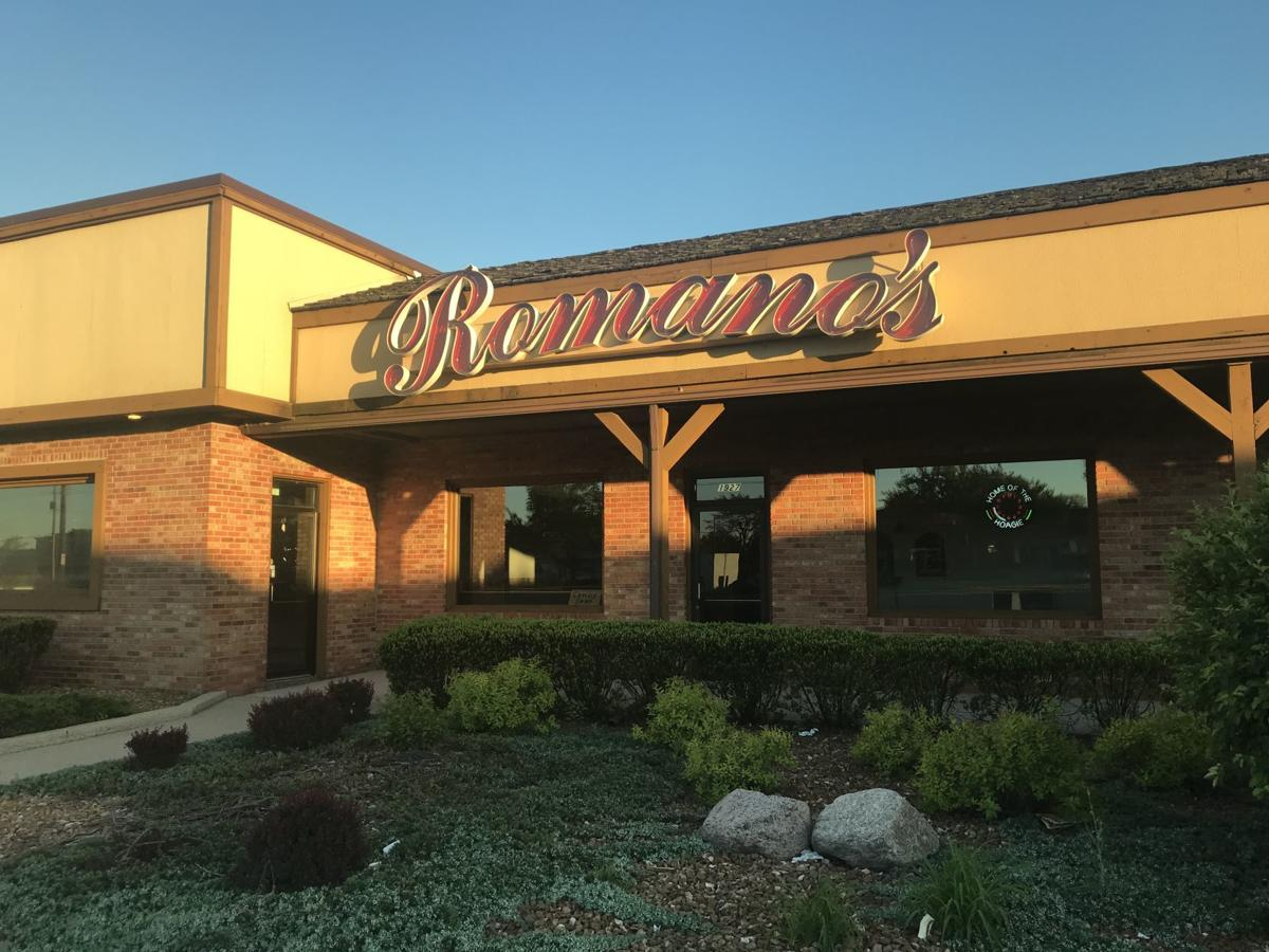 Longstanding Romano\'s restaurant reopens at new location in Griffith ...