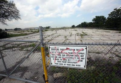 Brownfields touted for redevelopment