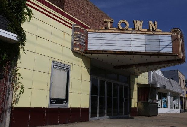 Highland Town Theatre scores bicentennial endorsement
