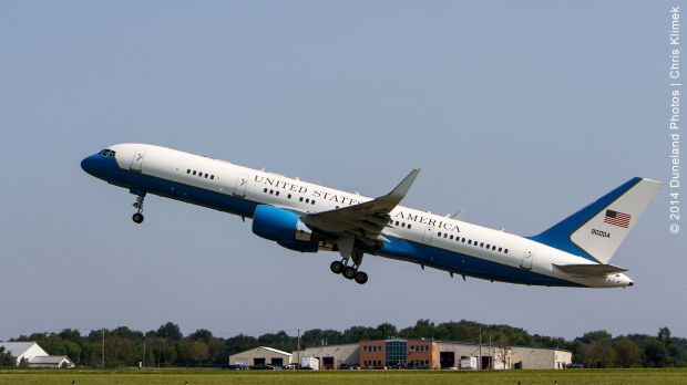 Porter County airport landing $11.3 million runway project