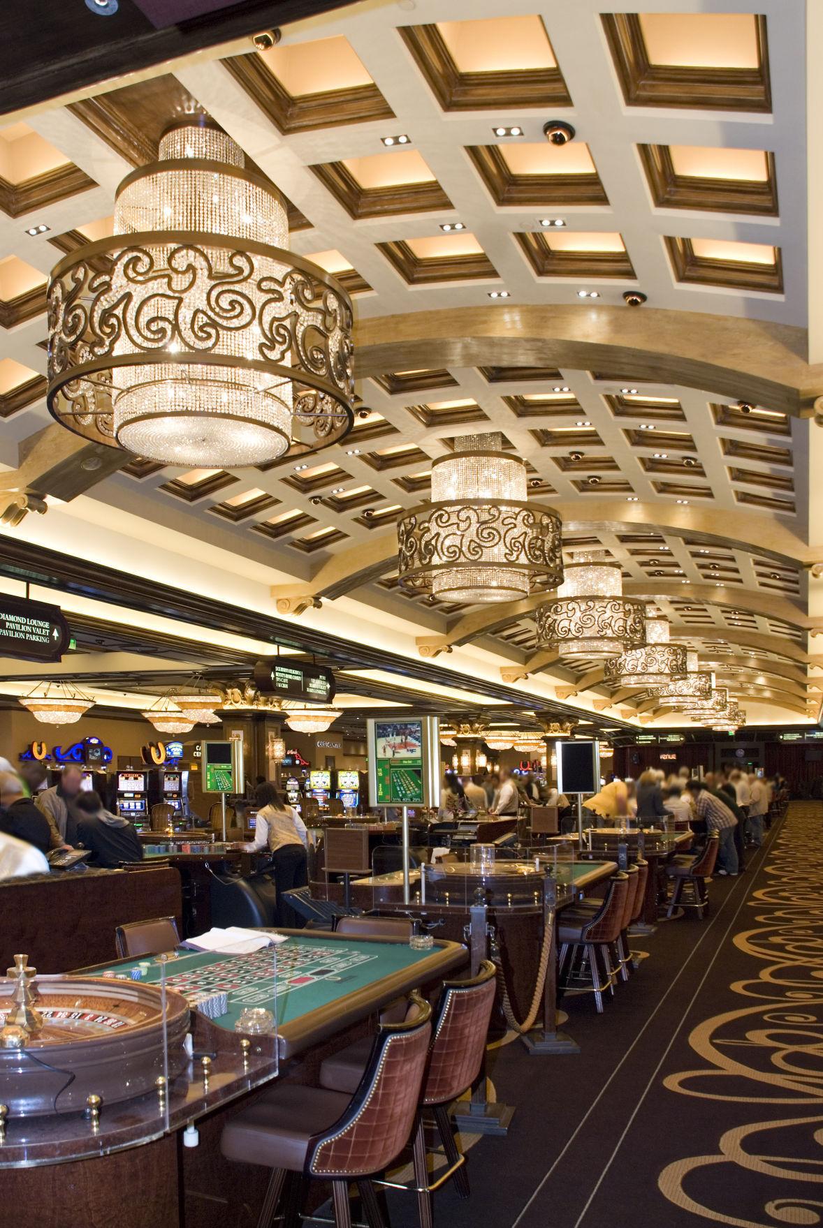 Gambling in indiana