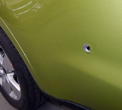 I-65 vehicle shooting