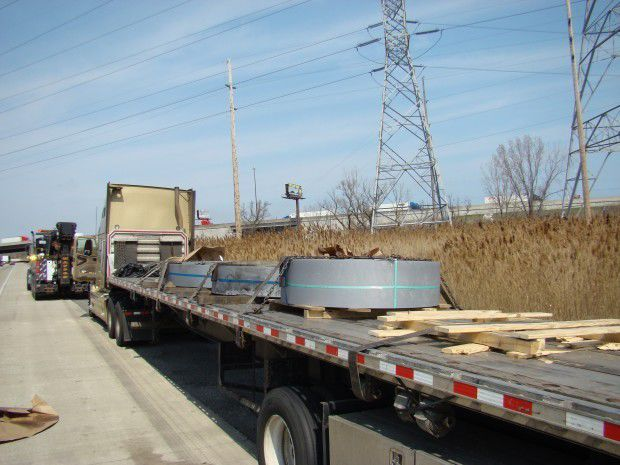 Steel shipments rise by 4.1 percent