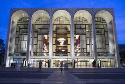 Met Opera Sundays