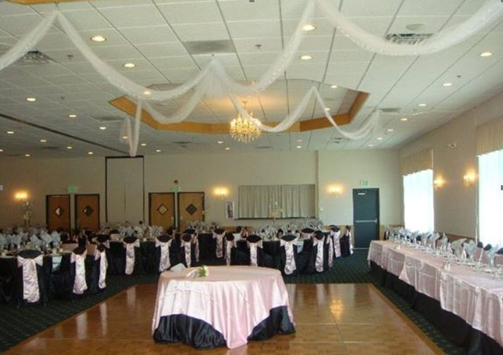 Patrician Banquets in Schererville for sale