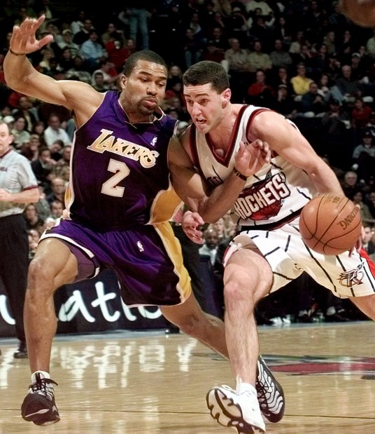 Valpo's Bryce Drew got the 'business' his NBA rookie season | National Basketball Association ...