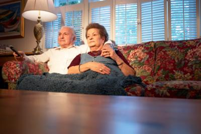 Evaluating your parents' health over the holidays