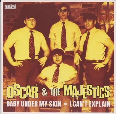 Oscar and the Majestics