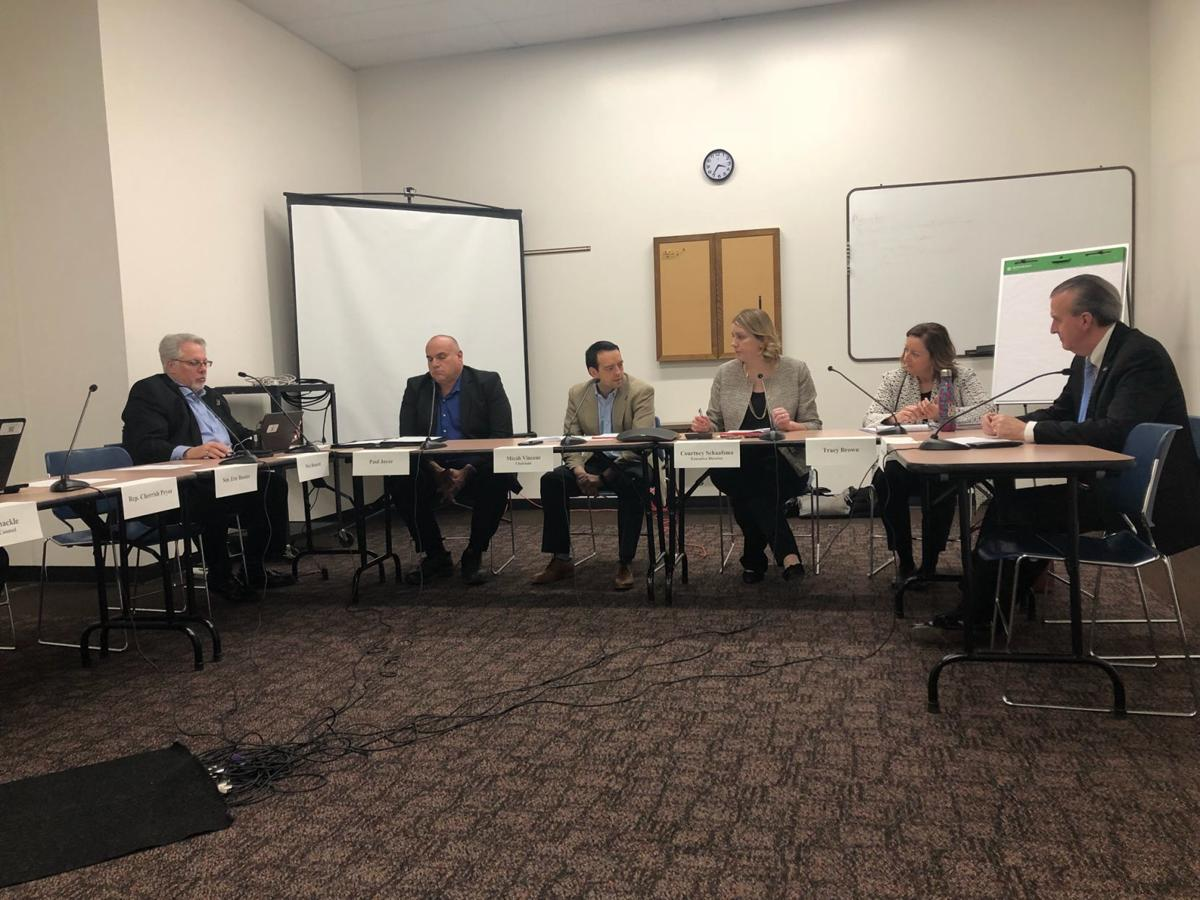 Gary school district wins state permission to approach IRS with debt settlement offer