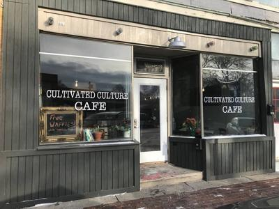 Cultivated Culture Cafe in Miller celebrating one-year anniversary with open house