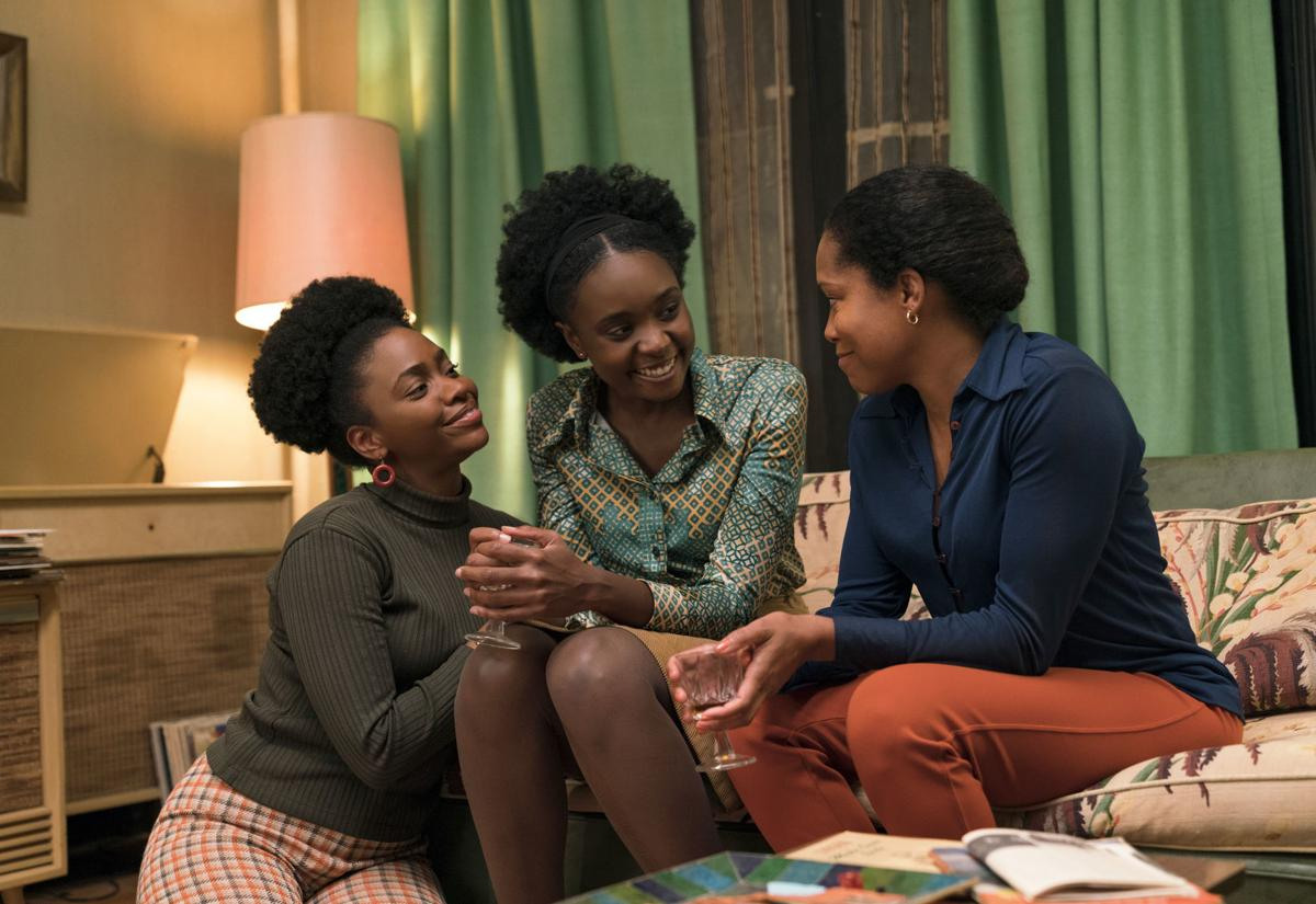Review If Beale Street Could Talk Is Lyrical And Lovely Books