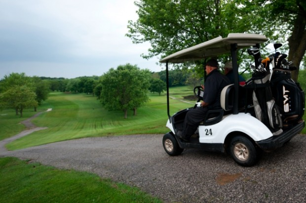 Changes coming at Pheasant Valley Country Club in Crown Point ... on
