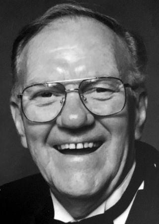 Wayne L. Hodgetts, Sr.