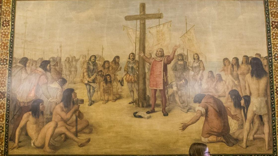 Chicago schools drop Columbus Day for Indigenous Peoples Day