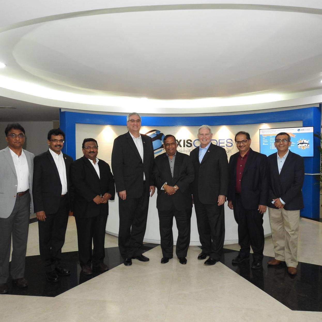 India engineering company to locate headquarters in Indiana