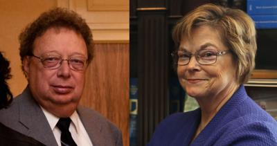 Porter County's two senior judges calling it quits next year, taking 77 years of shared experience