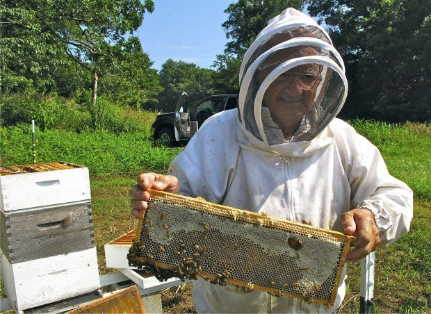 Gardening Beekeeping