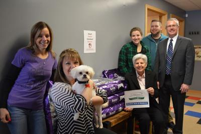 Foundation surprises local nonprofits for Random Acts of Kindness Week