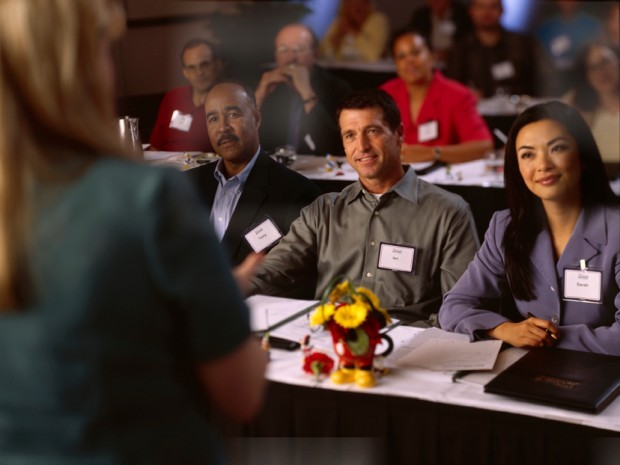 Disney's Approach to Business Excellence Comes to Valpo