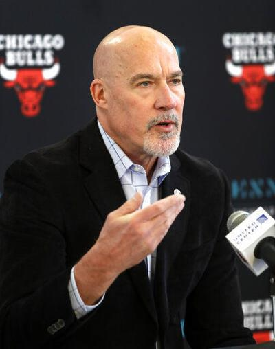 Paxson: Bulls on right path, Boylen could get extension