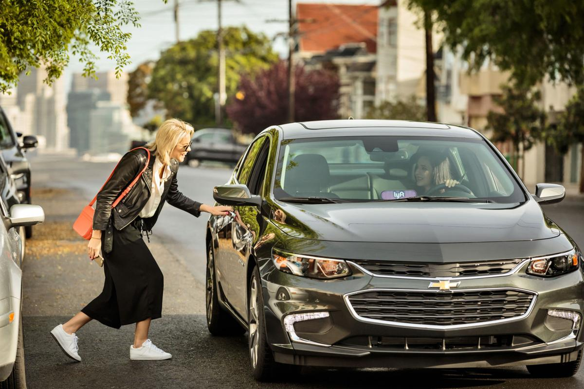 Allstate commercial auto policies now cover Lyft drivers in Indiana