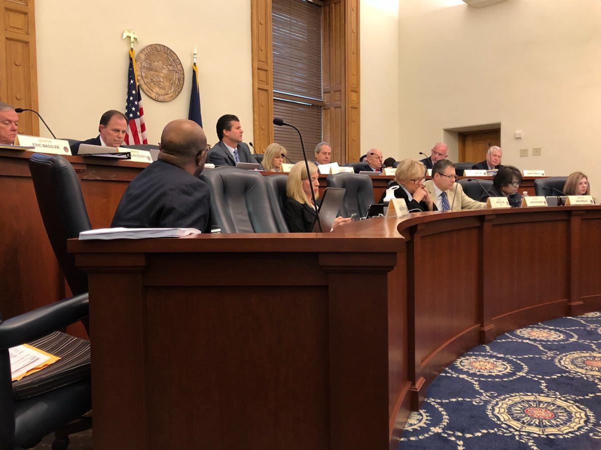 Senate committee revises plan to sideline Gary school trustees
