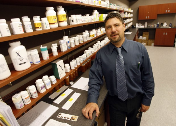 New independent pharmacy focuses on customer service