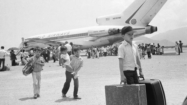 Gallery: Fall of Saigon