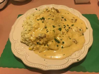 TASTE TEST: Iroquois Chicken at Jose's a decadent delight
