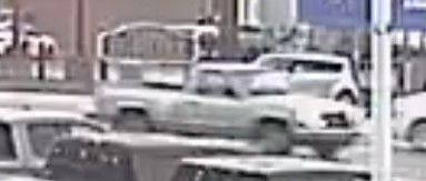 Hobart police looking for owner of truck spotted near scene of attorney's killing