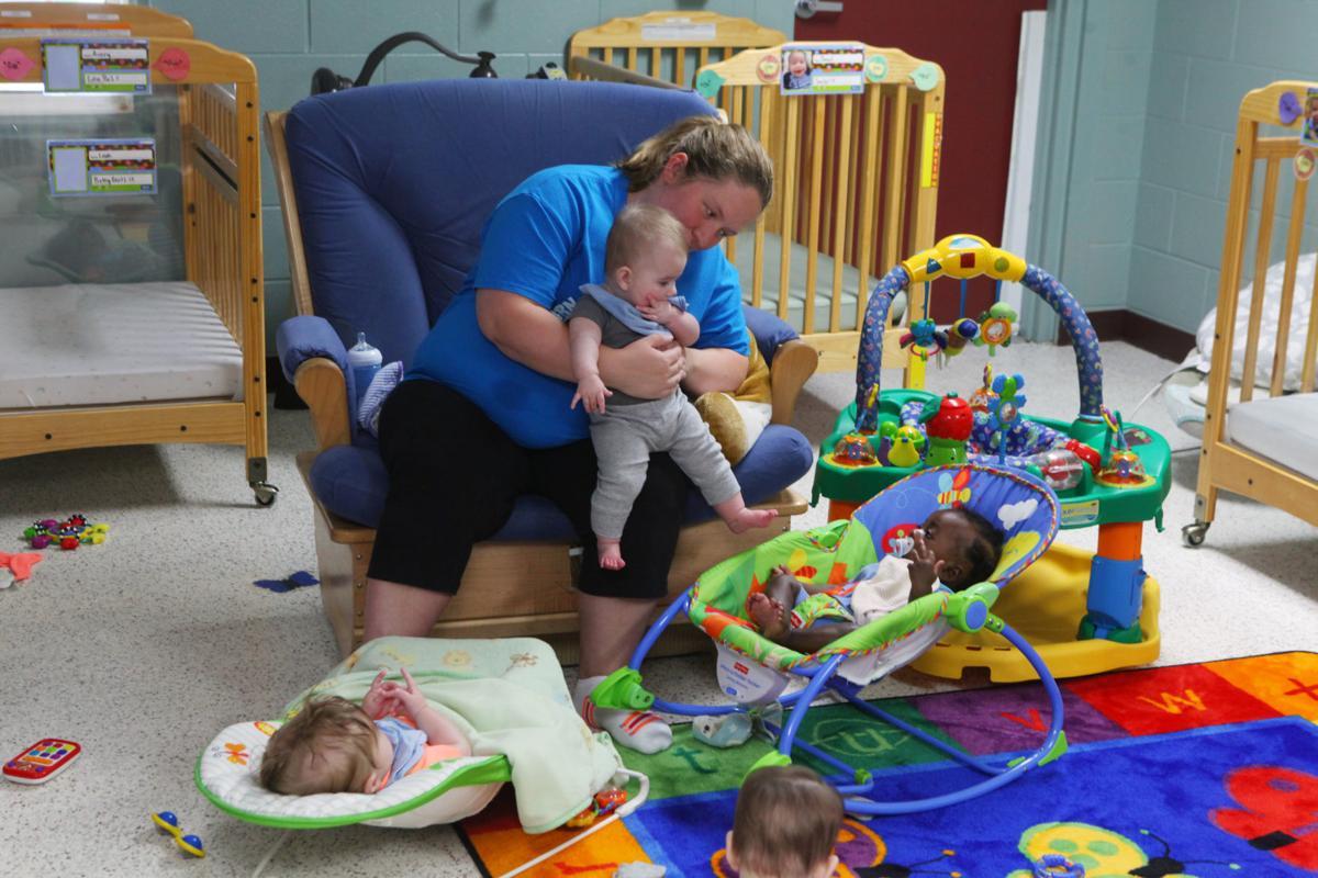 Children First Learning Center Foundation