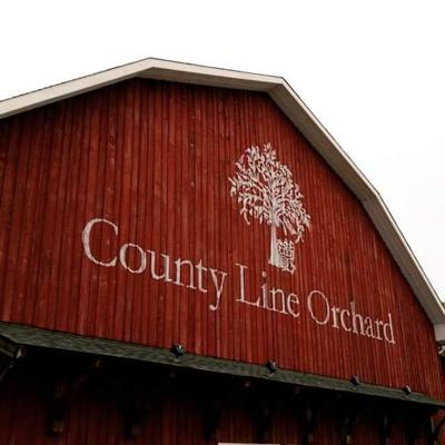 Hobart police plan new traffic pattern to make visits to County Line Orchard a little sweeter